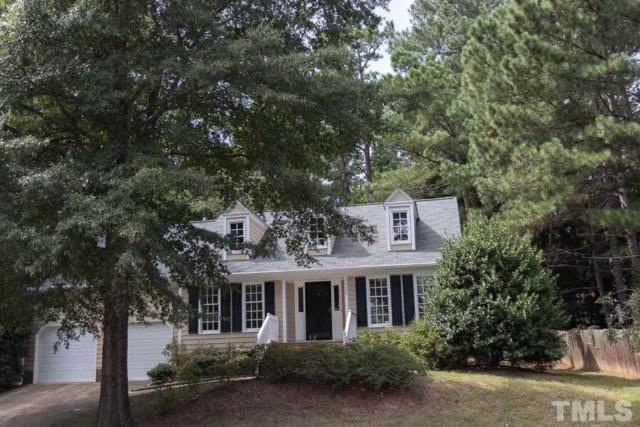 5906 Tahoe Drive, Durham, NC 27713 (#2214696) :: The Abshure Realty Group