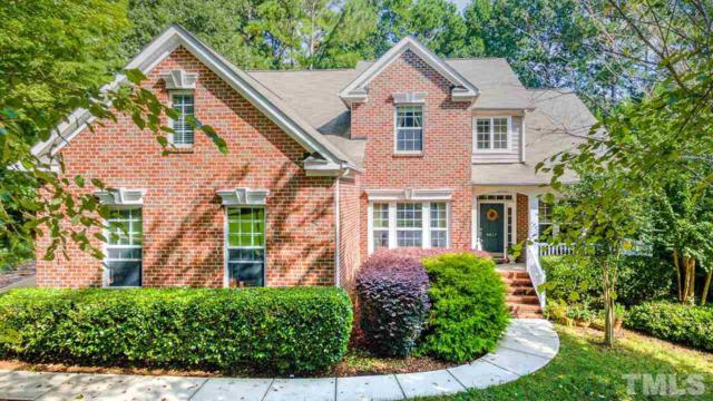 4417 Fairview Ridge, Apex, NC 27539 (#2214700) :: Raleigh Cary Realty