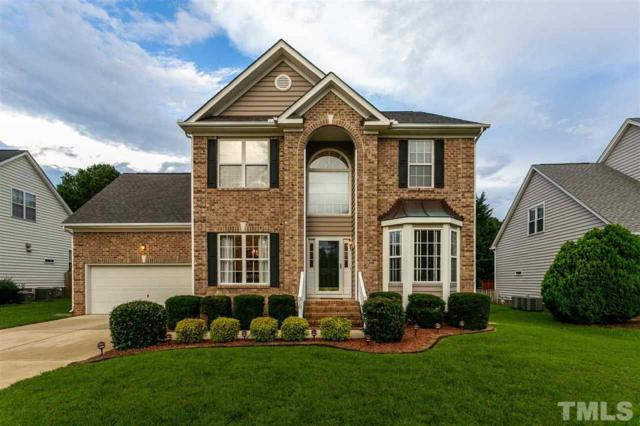 310 Ravenstone Drive, Cary, NC 27518 (#2214701) :: The Jim Allen Group