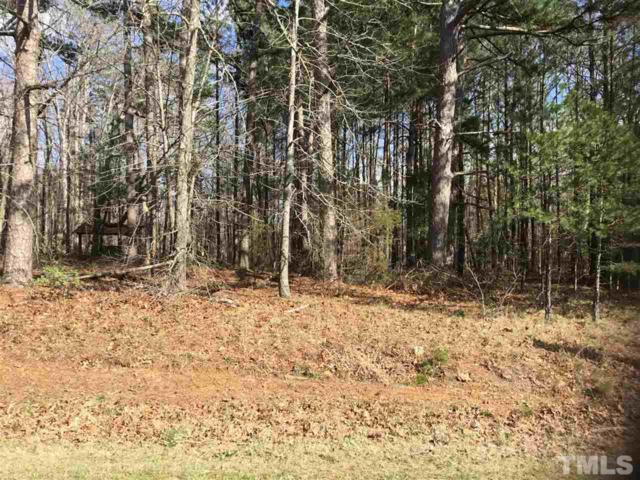 5549 Hilltop Road, Fuquay Varina, NC 27526 (#2214711) :: The Perry Group