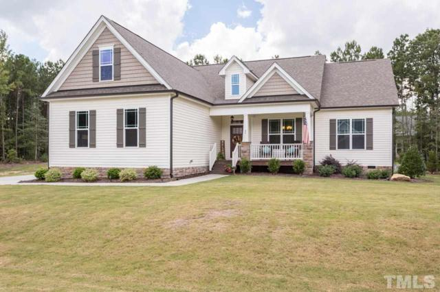 45 Ballentrae Lane, Youngsville, NC 27596 (#2214713) :: Raleigh Cary Realty