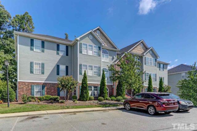 3479 Forestdale Drive 3B, Burlington, NC 27215 (#2214718) :: The Jim Allen Group