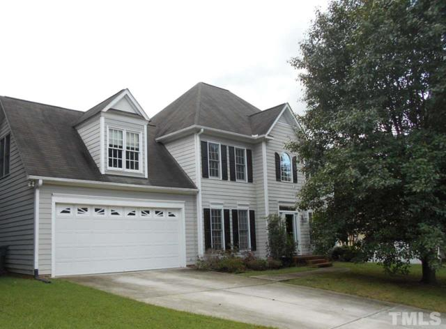 5304 Tahoe Drive, Durham, NC 27713 (#2214723) :: Better Homes & Gardens | Go Realty