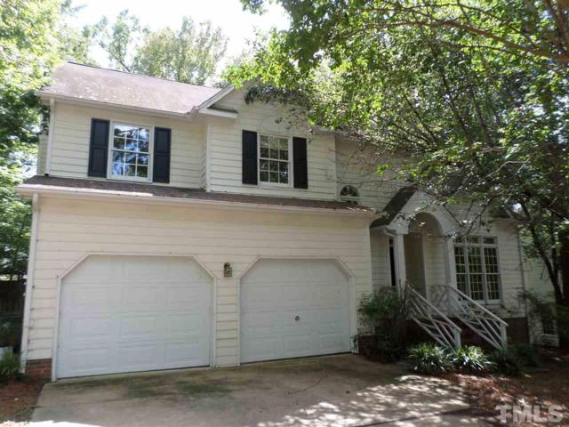 1008 Sturbridge Drive, Durham, NC 27713 (#2214729) :: The Abshure Realty Group