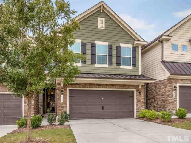 415 Boscawen Lane, Cary, NC 27519 (#2214734) :: Raleigh Cary Realty