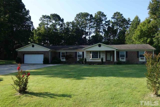 59 Hunters Ridge Drive, Henderson, NC 27537 (#2214736) :: The Jim Allen Group