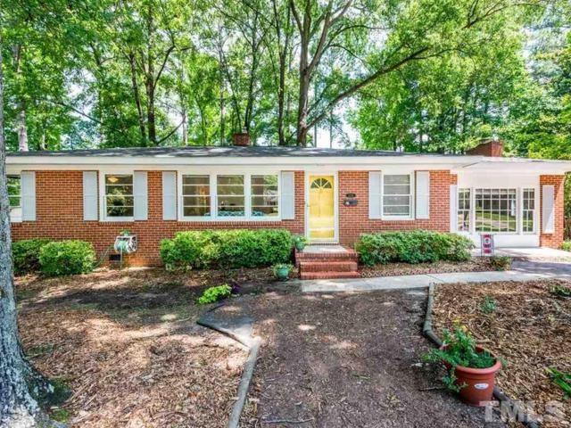 220 W Johnson Street, Cary, NC 27513 (#2214738) :: The Perry Group