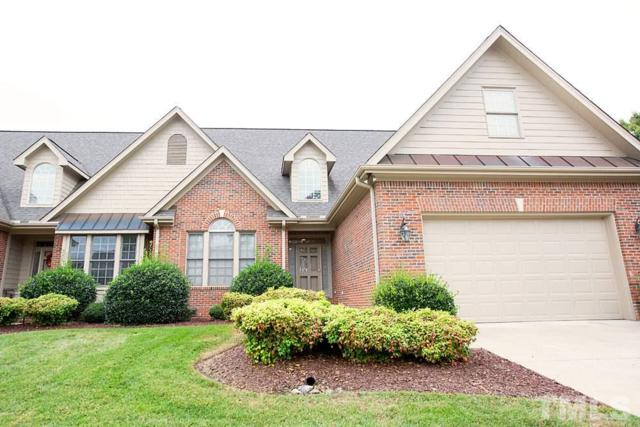 303 Kinross Drive, Durham, NC 27712 (#2214745) :: The Abshure Realty Group