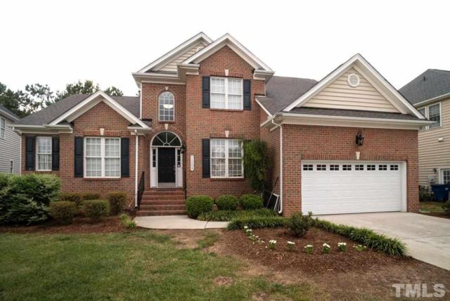 12209 Penrose Trail, Raleigh, NC 27614 (#2214782) :: The Abshure Realty Group