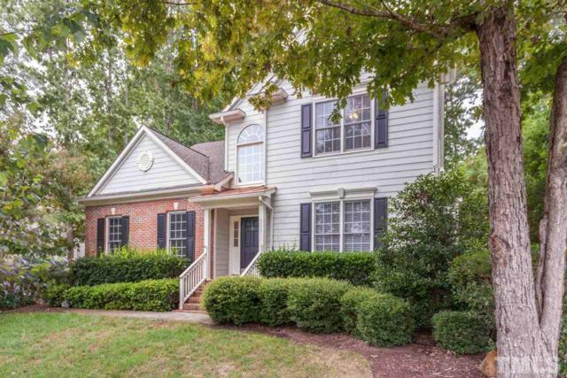 503 Loblolly Drive, Durham, NC 27712 (#2214798) :: The Abshure Realty Group