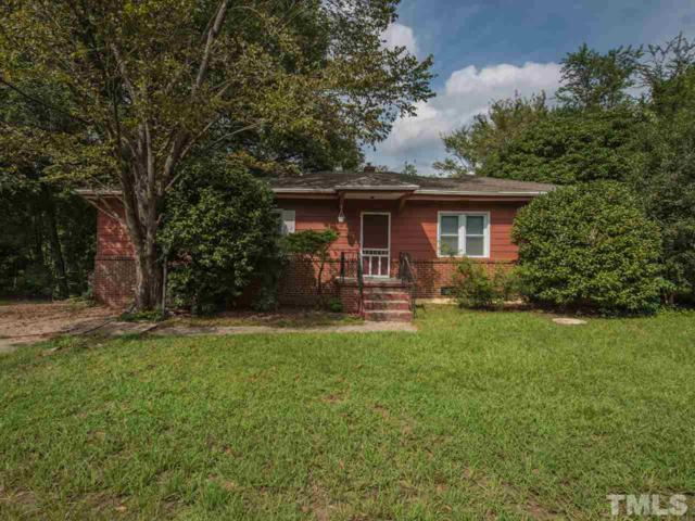 3117 Mayflower Drive, Raleigh, NC 27604 (#2214816) :: The Perry Group