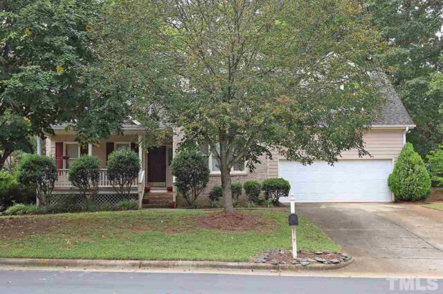 6213 Wyckhurst Court, Raleigh, NC 27609 (#2214831) :: The Perry Group