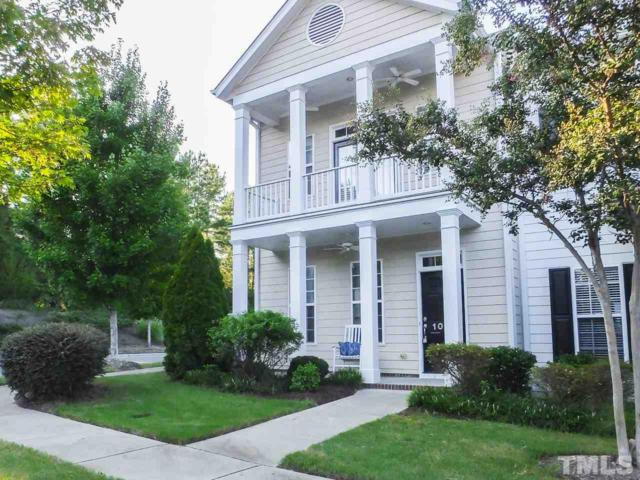 1031 Philpott Drive, Chapel Hill, NC 27517 (#2214844) :: The Abshure Realty Group