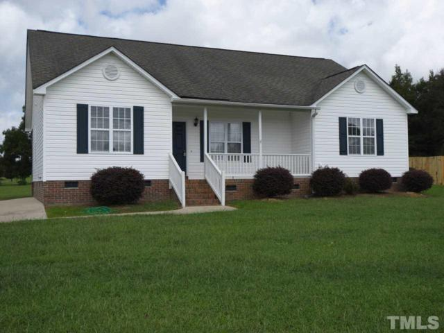 1171 Annali Way, Wendell, NC 27597 (#2214855) :: The Perry Group