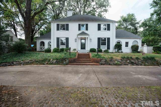 1626 University Drive, Durham, NC 27707 (#2214857) :: The Perry Group