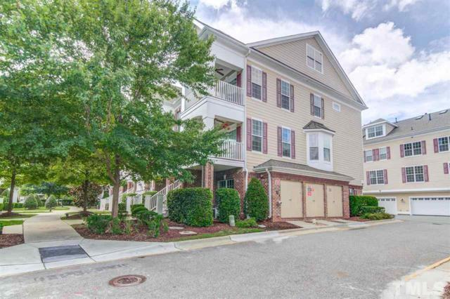 9221 Calabria Drive #101, Raleigh, NC 27617 (#2214860) :: The Abshure Realty Group