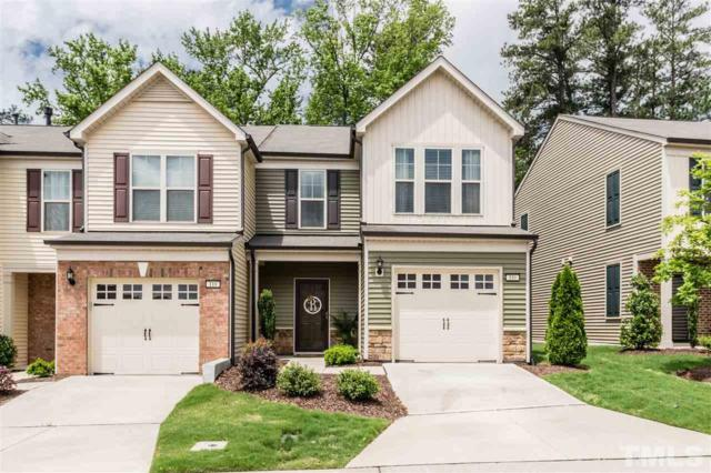 116 Tuftin Drive, Durham, NC 27703 (#2214868) :: The Perry Group