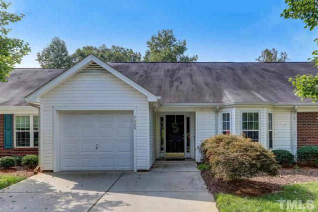 4660 Glengarry Drive, Greensboro, NC 27410 (#2214873) :: The Perry Group