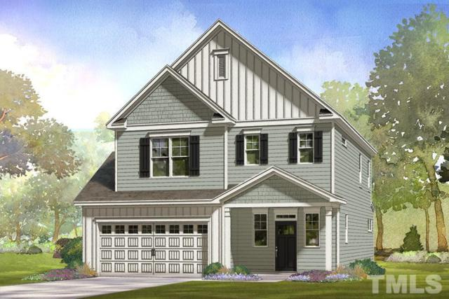349 Rocky Crest Lane, Wake Forest, NC 27587 (#2214874) :: The Perry Group