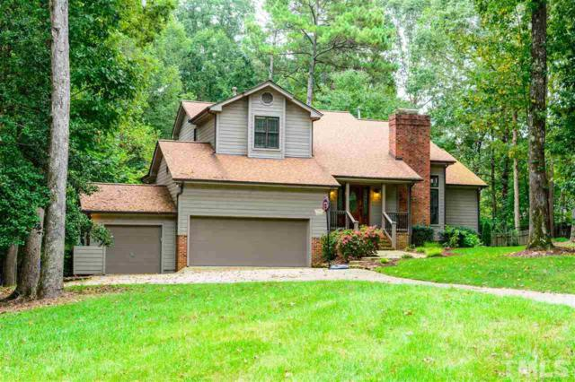 321 Dalton Drive, Raleigh, NC 27615 (#2214879) :: The Perry Group