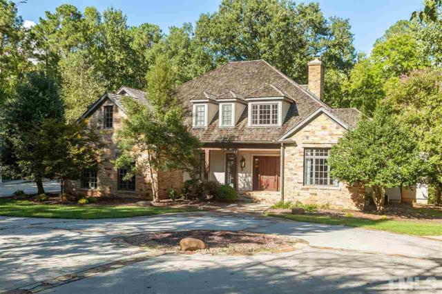 1120 Wagon Ridge Lane, Raleigh, NC 27614 (#2214893) :: The Jim Allen Group