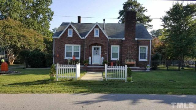 602 E Chatham Street, Apex, NC 27502 (#2214902) :: The Results Team, LLC
