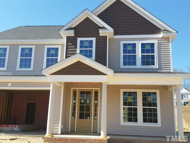 1207 Castlestone Lane, Knightdale, NC 27545 (#2214912) :: Raleigh Cary Realty
