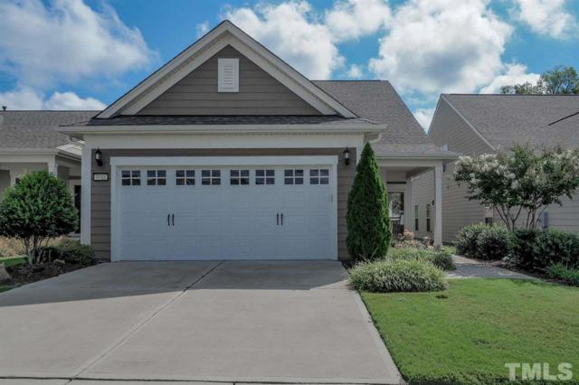 1616 Horne Creek Drive, Durham, NC 27703 (#2214921) :: The Abshure Realty Group