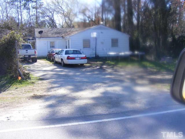 1505 Mechanical Boulevard, Garner, NC 27529 (#2214925) :: Raleigh Cary Realty