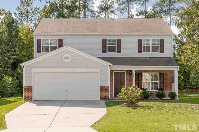 2906 Thoreau Drive, Durham, NC 27703 (#2214927) :: The Abshure Realty Group