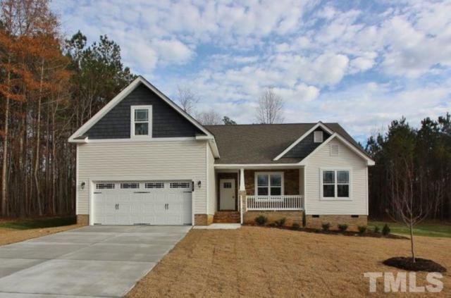 30 Midlavian Drive, Franklinton, NC 27525 (#2214944) :: Rachel Kendall Team