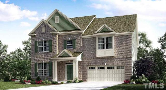 504 Genovesa Drive, Rolesville, NC 27571 (#2214949) :: The Abshure Realty Group