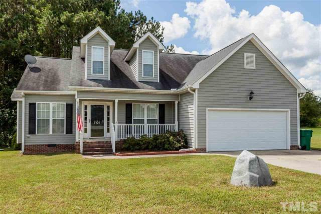 7101 Volterra Court, Wendell, NC 27591 (#2214965) :: Raleigh Cary Realty