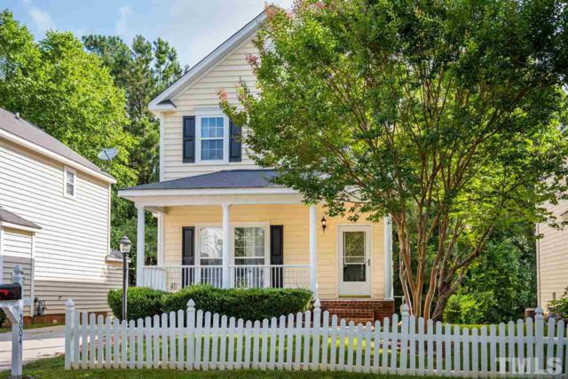 5004 Morning Edge Drive, Raleigh, NC 27613 (#2214968) :: Raleigh Cary Realty