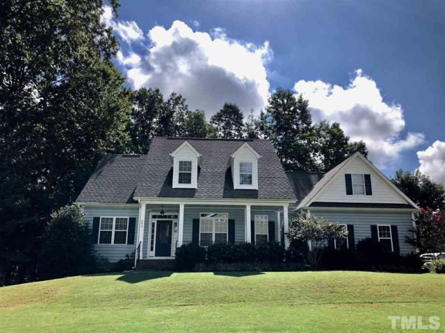203 Hill Row Lane, Clayton, NC 27527 (#2214974) :: Better Homes & Gardens | Go Realty