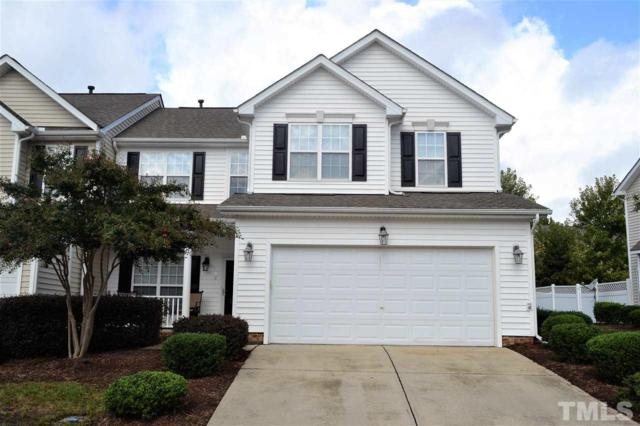 342 Luke Meadow Lane, Cary, NC 27519 (#2214985) :: The Abshure Realty Group