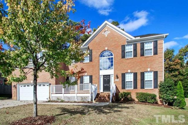 112 Presley Snow Court, Holly Springs, NC 27540 (#2214986) :: The Results Team, LLC