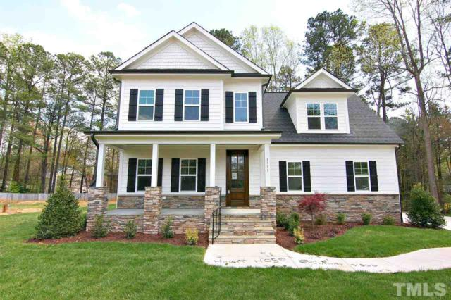 11137 Lakeshore Drive, Raleigh, NC 27613 (#2215003) :: M&J Realty Group