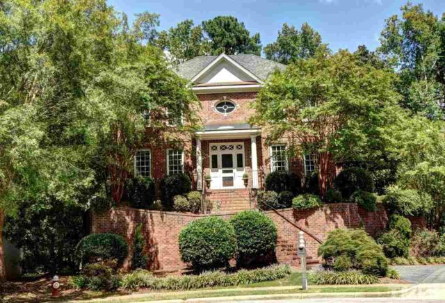 302 Marlowe Road, Raleigh, NC 27609 (#2215015) :: Raleigh Cary Realty