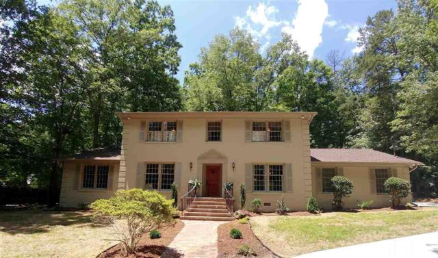 509 Red Bud Road, Chapel Hill, NC 27514 (#2215018) :: The Perry Group