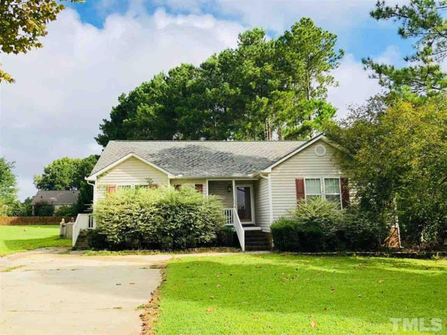 221 Bentwood Lane, Clayton, NC 27520 (#2215021) :: Better Homes & Gardens | Go Realty