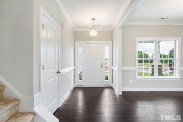 446 Mallard Loop Drive, Clayton, NC 27527 (#2215049) :: Better Homes & Gardens | Go Realty