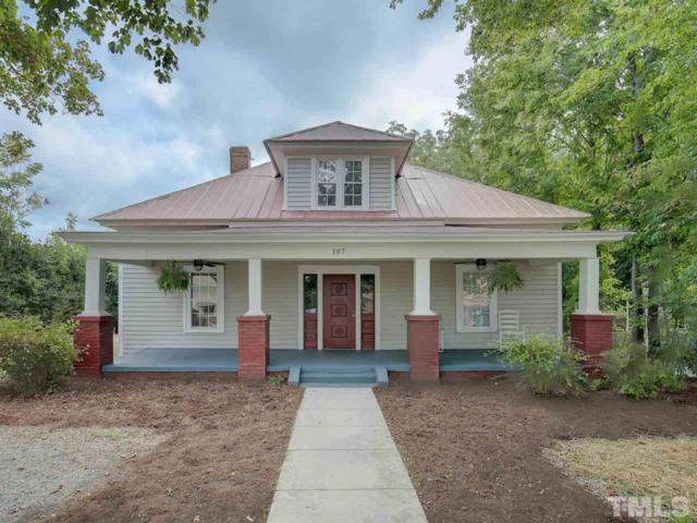 107 W Corbin Street, Hillsborough, NC 27278 (#2215065) :: The Abshure Realty Group
