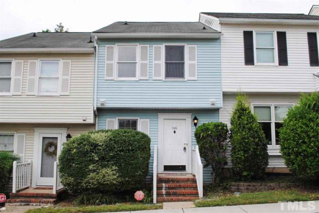 546 Finley Street, Durham, NC 27705 (#2215081) :: The Abshure Realty Group