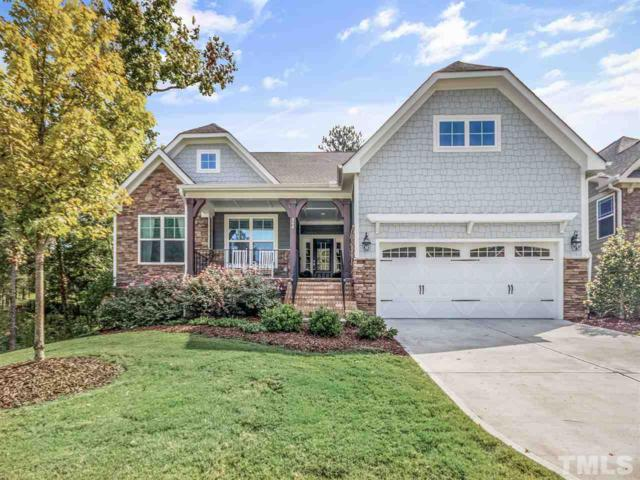 344 Autumn Chase, Pittsboro, NC 27312 (#2215089) :: The Abshure Realty Group