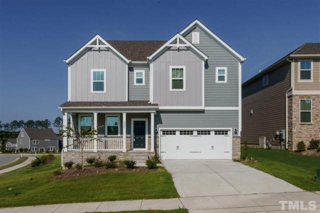 1526 Paros Hill Lane, Apex, NC 27502 (#2215106) :: The Perry Group