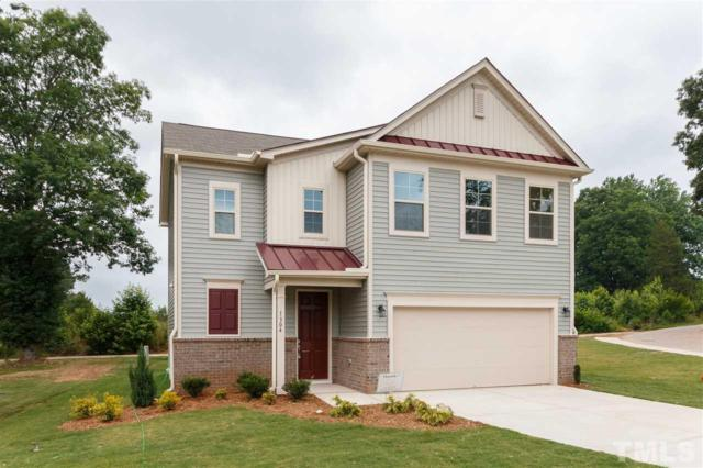 300 Lynn Drive, Clayton, NC 27520 (#2215115) :: The Jim Allen Group