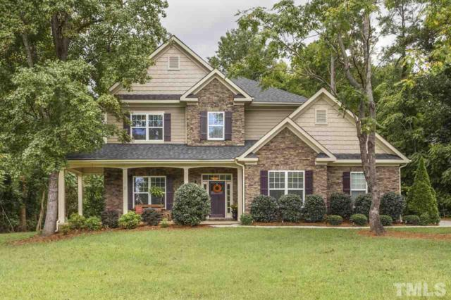 1008 Weeping Glen Court, Raleigh, NC 27614 (#2215123) :: Raleigh Cary Realty