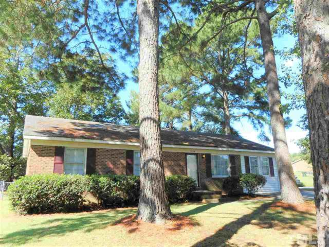 2208 Cameron Road, Wilson, NC 27893 (#2215135) :: The Jim Allen Group