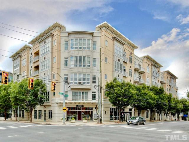 317 W Morgan Street #317, Raleigh, NC 27601 (#2215136) :: The Perry Group